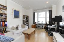 Cavendish Road Flat for sale