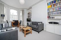 Malwood Road Flat for sale