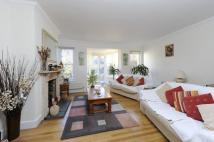 Detached property in Ramsden Road, SW12