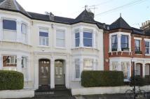 Flat in Tantallon Road, SW12