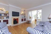 5 bed Flat in Mayford Road, SW12