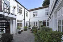 3 bedroom Mews for sale in Anchor Mews, SW12
