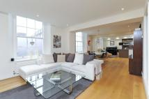 Grafton Square Flat for sale