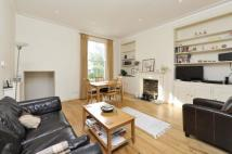 2 bed Flat to rent in Orlando Road, SW4