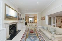 Terraced home to rent in Elms Crescent, SW4