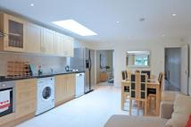 3 bed Terraced home in Mandrell Road, SW2