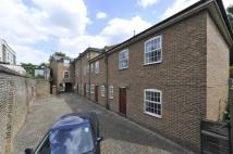 Mews for sale in Abberley Mews, SW4