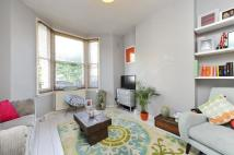 Flat to rent in Concanon Road, SW2