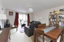 Flat in St. Gerards Close, SW4