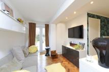 Flat to rent in Saltoun Road, SW2