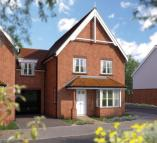 4 bedroom new house for sale in Foley Green...