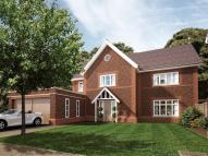new house for sale in Royal Keys, Berkhamsted...