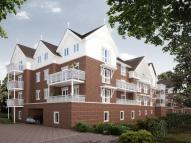 2 bedroom new Flat in Royal Keys, Berkhamsted...