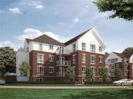 3 bed new Flat for sale in Royal Keys, Berkhamsted...