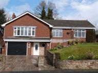 4 bed Detached Bungalow for sale in Harvey Road, Congleton...