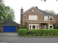 4 bedroom Detached house in Hillesden Rise...