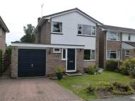 4 bed Detached house in Somerset Close...