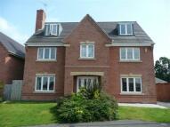 Oak Drive Detached house for sale
