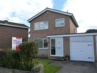 Link Detached House for sale in Littondale Close...