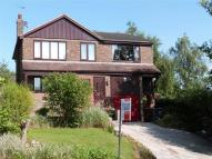 4 bedroom Detached home in Wharfedale Road...