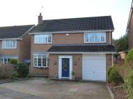 4 bed Detached property for sale in Hampshire Close...
