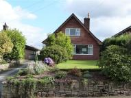 Bungalow in Havannah Lane, Congleton...