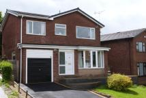 Detached property for sale in Harvey Road, Congleton...