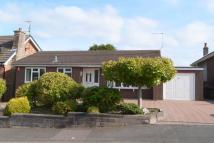 2 bedroom Bungalow for sale in Harvey Road, Congleton...