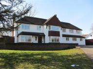 Detached house for sale in Edge Lane, Endon...