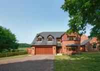 4 bed Detached home for sale in West Drive...