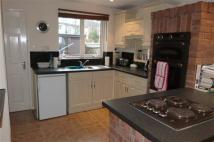 Terraced property for sale in Hencroft, Leek...