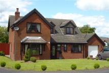4 bedroom Detached house for sale in Westwood Park Drive...