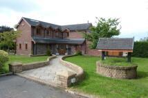Farm House in Devils Lane, Longsdon...