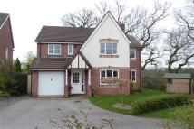 Detached house in Mulberry Way, Leek...