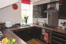 2 bedroom Apartment in Mill Street, Leek...