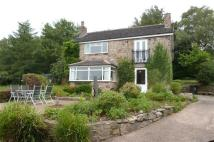 Detached home in Rockside, Mow Cop...