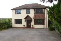 Detached home for sale in Cheadle Road, Cheddleton...