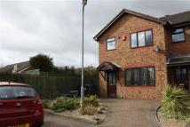 3 bedroom Town House for sale in Barracks way, Leek...