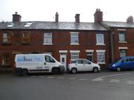2 bedroom Terraced property in Moorhouse Street, Leek...