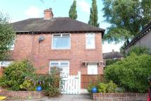 3 bed semi detached home for sale in The Walks, Leek...