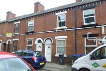 2 bedroom Terraced house to rent in Chorley Street, Leek...