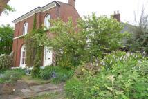 4 bed Detached property in 18 Weston Street, Leek...