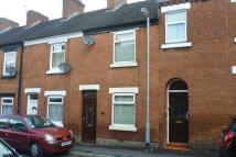 2 bedroom Terraced house to rent in Grosvenor Street, Leek...