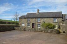 Farm House for sale in Barrowmoor, Longnor...