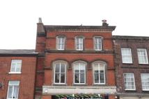 Apartment for sale in Market Place, Leek...