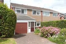 3 bedroom semi detached house in Coopers Close, Leek...