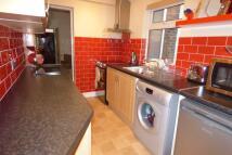 Terraced home for sale in Fountain Street, Leek...