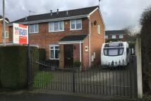 3 bedroom semi detached house for sale in North Street, Leek...