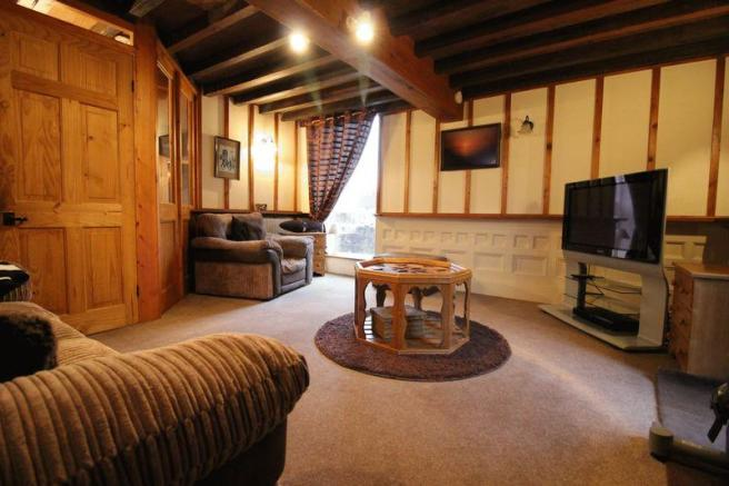Cottage One - ...