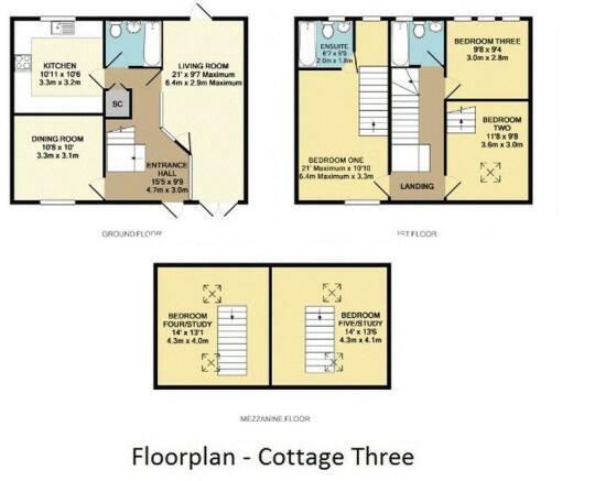 Floorplan - Co...